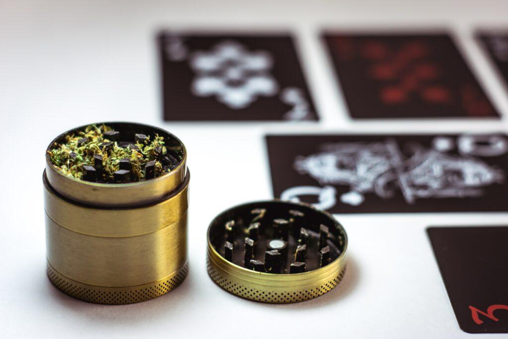 grinder blade